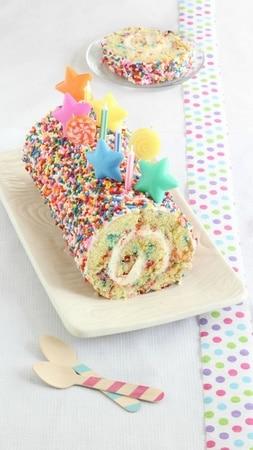 betty crocker confetti cake