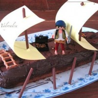 cake pirate mikado