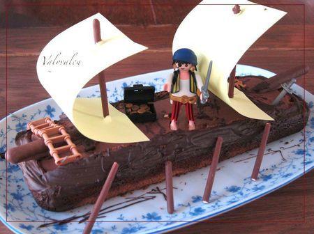 16 idées pour un buffet de pirates original