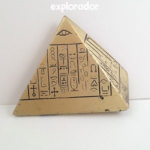 pyramide egyptienne magnet