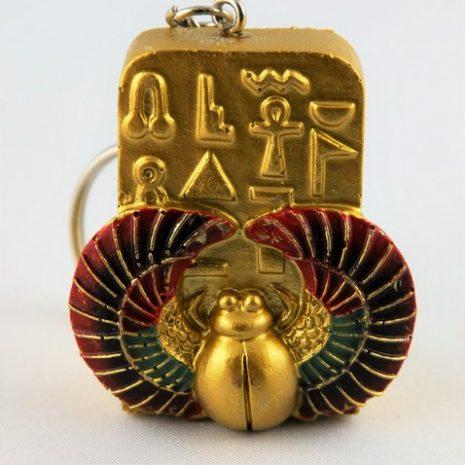 scarabee egyptien cadeau