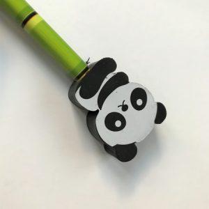 gomme panda