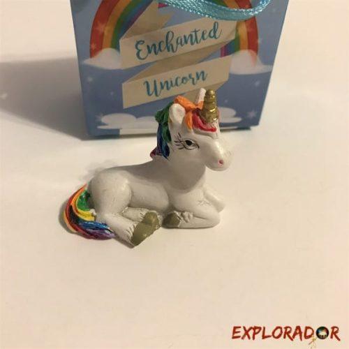 licorne rainbow sachet