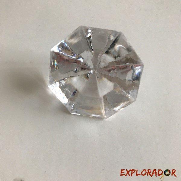 diamant tresor enfant