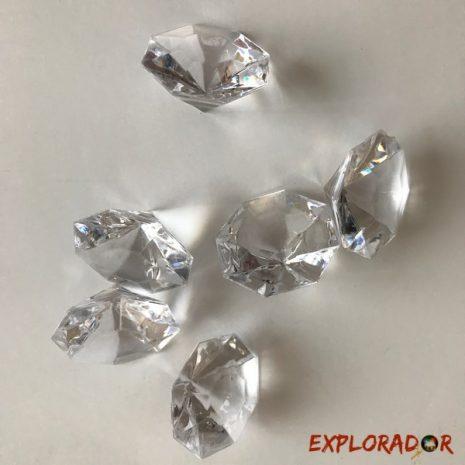 tresor jeu anniversaire diamant
