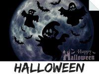aller chasse au tresor halloween