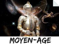 aller chasse au tresor moyen age