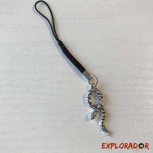 deco zip serpent magie sorcier