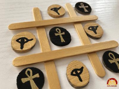 jeu morpion egypte site