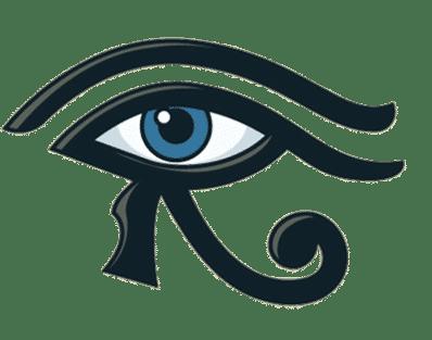 oeil horus egyptien