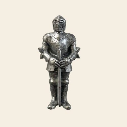 magnet armure chevalier