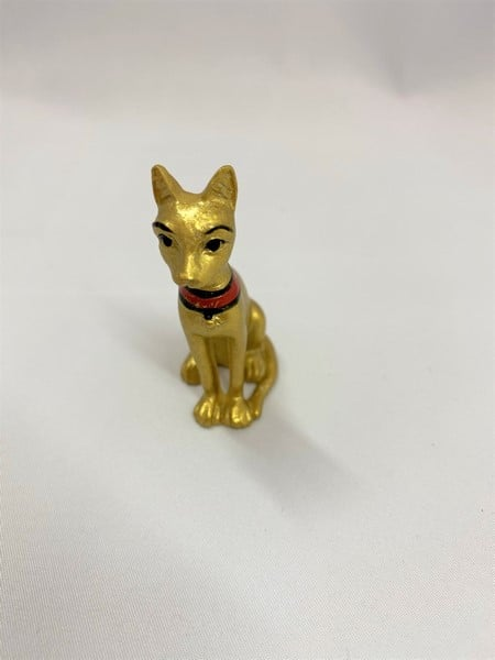 figurine chat bastet egypte